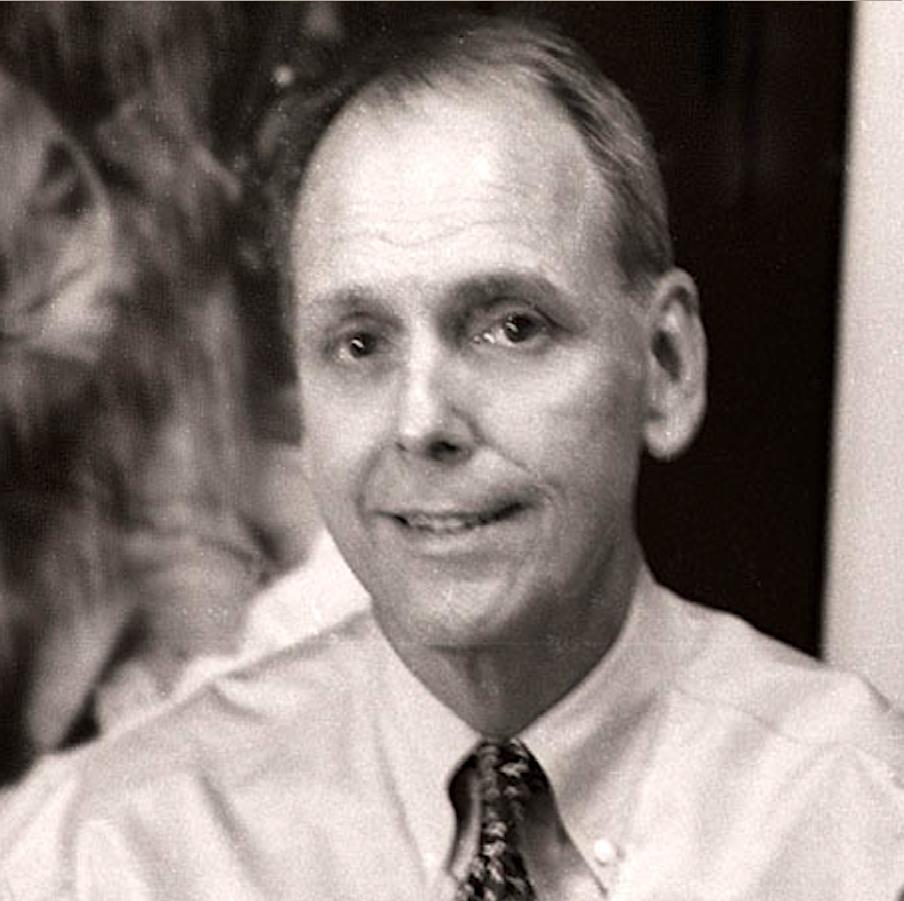 Steven W. Copley