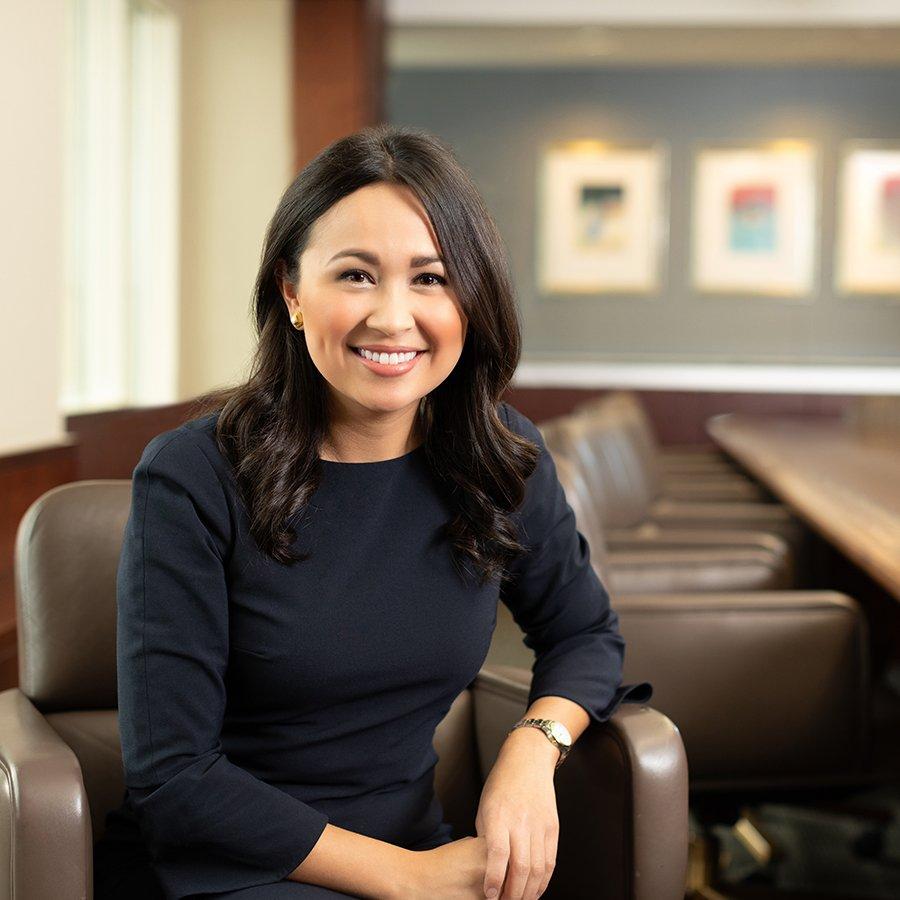 Kristina M. Lagasse