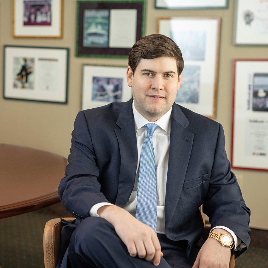James D. Rhorer