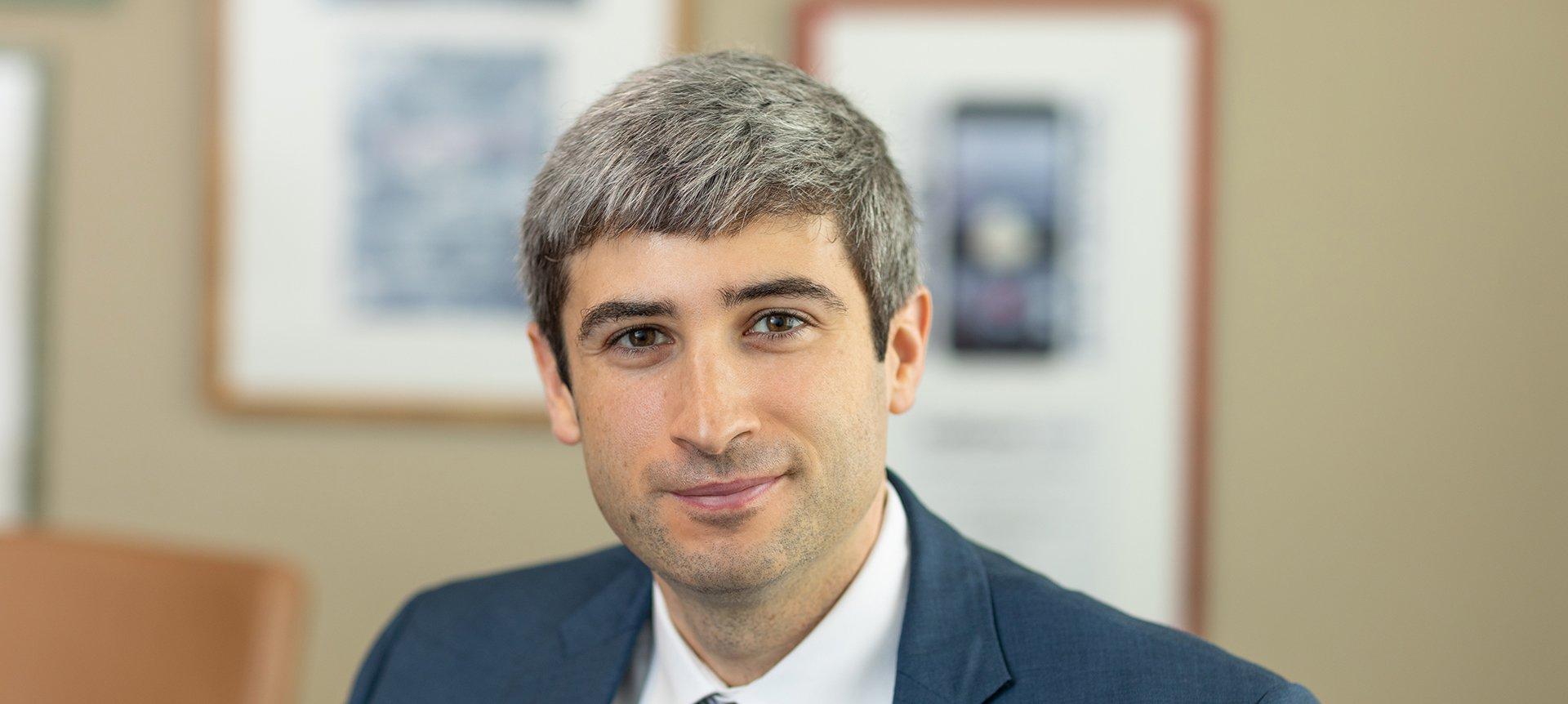 Alex B. Rothenberg