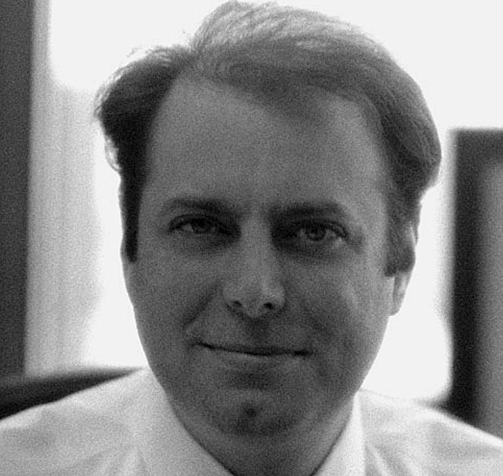 Charles L. Stinneford