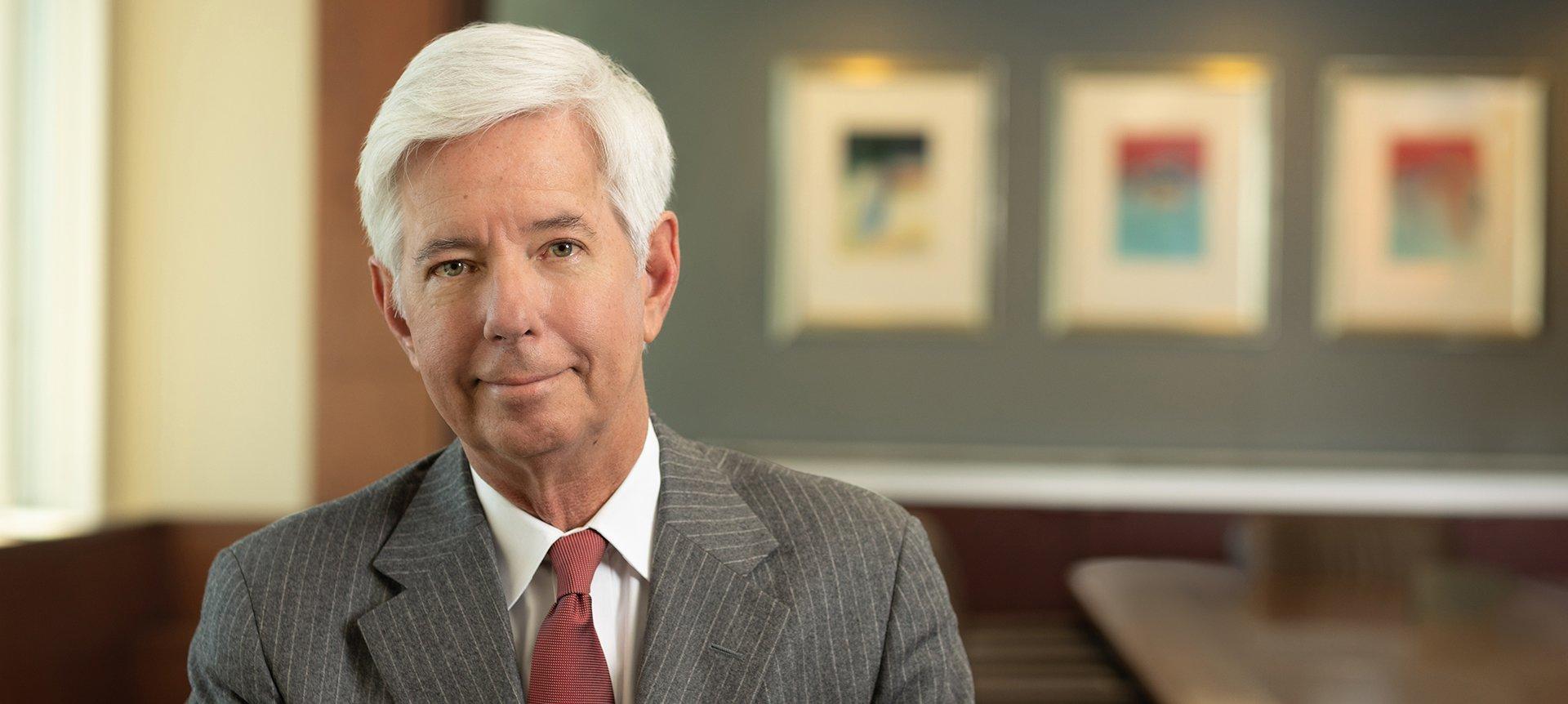 Stephen L. Williamson